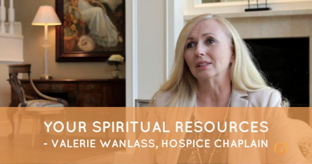 Your Spiritual Resources