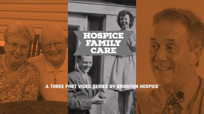 hospice family care