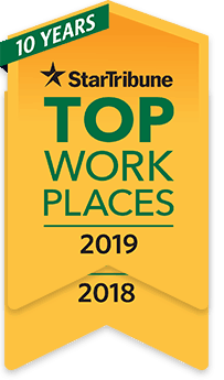 top work places hospice