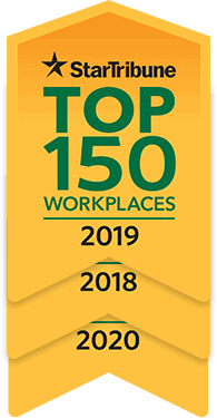 top work places minnesota