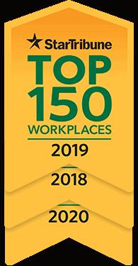 top work places minnesota